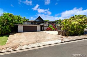 4205 Kahala Avenue, Honolulu, HI 96816