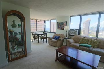 343 Hobron Lane, 3304, Honolulu, HI 96815