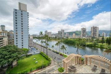 445 Seaside Avenue, 804, Honolulu, HI 96815