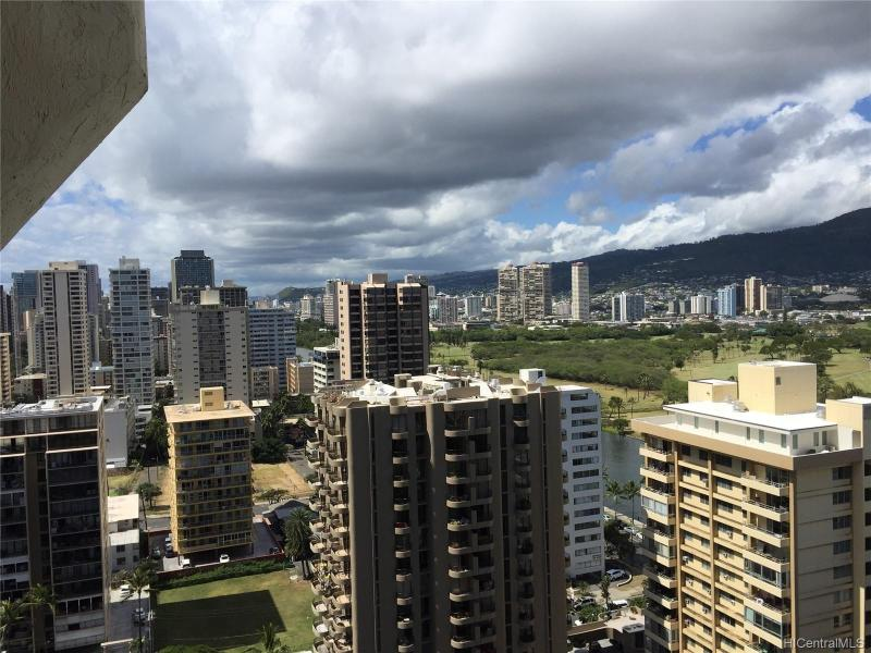 300 Wai Nani Way, 2304, Honolulu, HI 96815