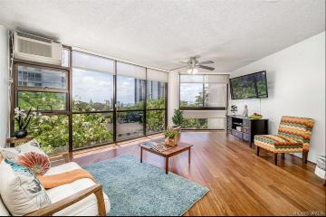 2101 Nuuanu Avenue, I203, Honolulu, HI 96817