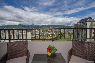 2240 Kuhio Avenue, 3601, Honolulu, HI 96815