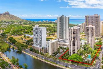 300 Wai Nani Way, 1420, Honolulu, HI 96815
