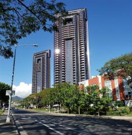 415 South Street, 3301, Honolulu, HI 96813
