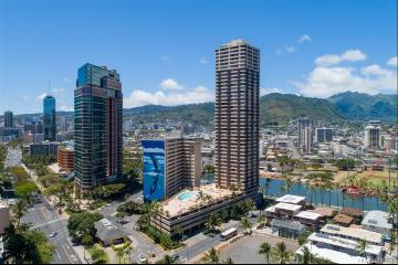 444 Niu Street, 3501, Honolulu, HI 96815