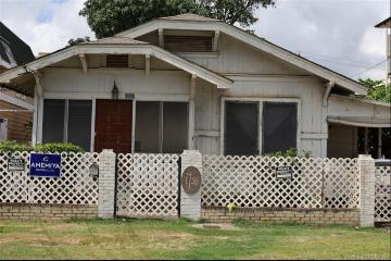 1736 Fern Street, Honolulu, HI 96826
