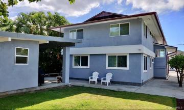 1526 Evelyn Lane, Honolulu, HI 96822