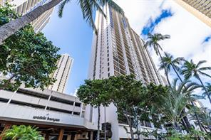 201 Ohua Avenue, 1-3014, Honolulu, HI 96815