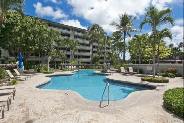 1 Keahole Place, 2413, Honolulu, HI 96825