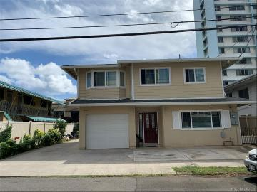 1221 Matlock Avenue, Honolulu, HI 96814