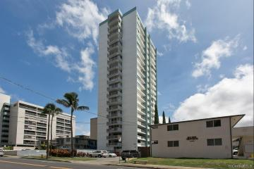 1130 Wilder Avenue, 1702, Honolulu, HI 96822