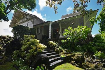 2365 Oahu Avenue, Honolulu, HI 96822