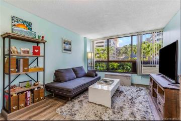 876 Curtis Street, 708, Honolulu, HI 96813