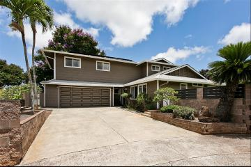 94-020 Awiwi Way, Mililani, HI 96789