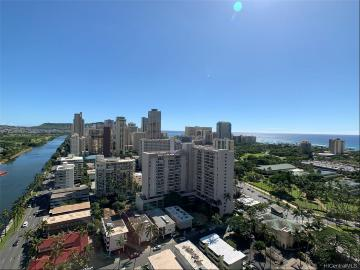 444 Niu Street, 3204, Honolulu, HI 96815