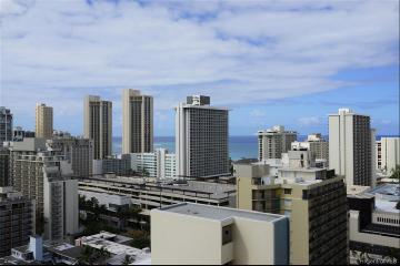 445 Seaside Avenue, 2520, Honolulu, HI 96815