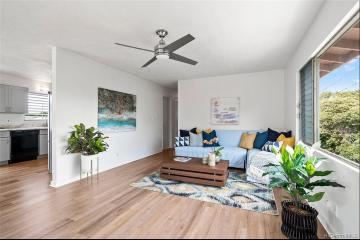 2951 Koali Road, Honolulu, HI 96826