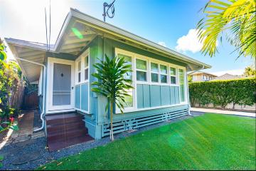 933 Wailupe Place, Honolulu, HI 96821