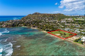 4415 Kahala Avenue, Honolulu, HI 96816