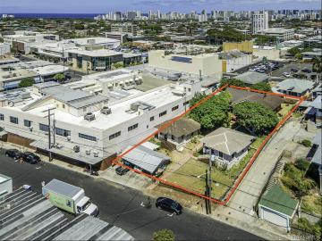 1224 Koko Head Avenue, Honolulu, HI 96816