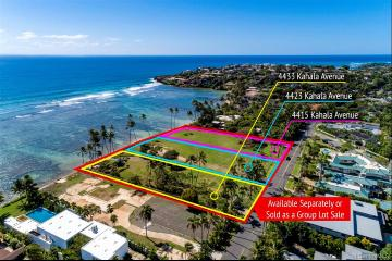 4433 Kahala Avenue, Honolulu, HI 96816