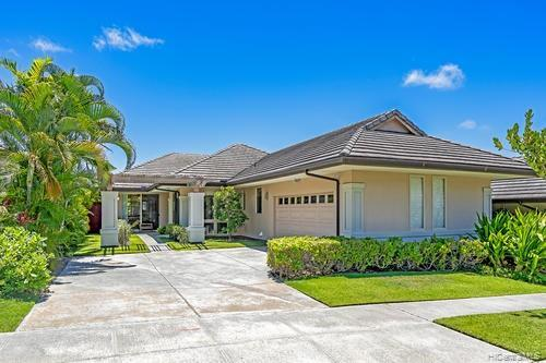 1063 Koko Uka Place, Honolulu, HI 96825