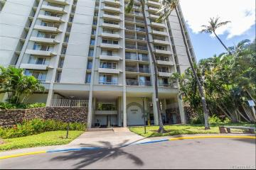 1515 Nuuanu Avenue, 250, Honolulu, HI 96817
