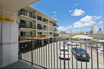1099 Green Street, B206, Honolulu, HI 96822