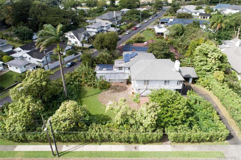 3136 Alika Avenue, Honolulu, HI 96817