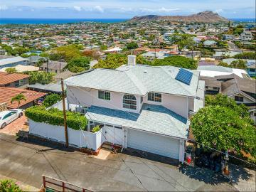 1508B Pualele Place, B, Honolulu, HI 96816