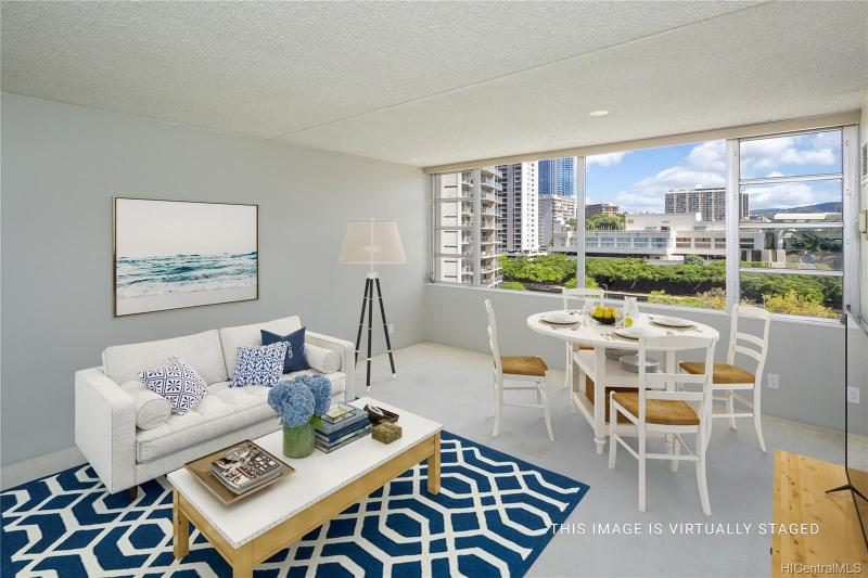 400 Hobron Lane, 804, Honolulu, HI 96815