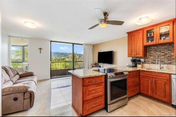320 Liliuokalani Avenue, 604, Honolulu, HI 96815