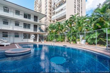 235 Liliuokalani Avenue, 339, Honolulu, HI 96815