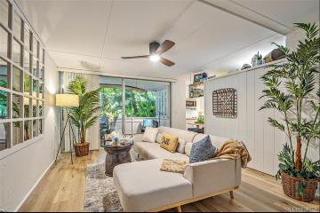 3055 Pualei Circle, A102, Honolulu, HI 96815