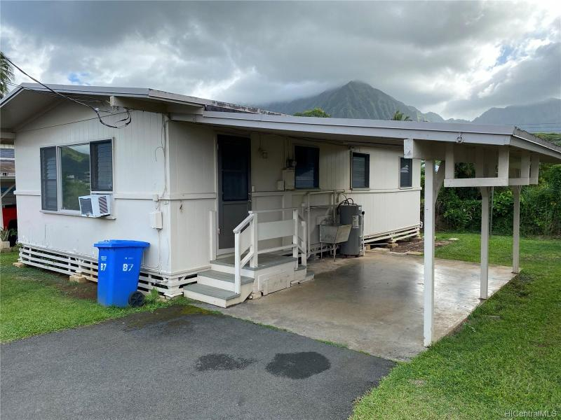 45-228 William Henry Road, 7, Kaneohe, HI 96744