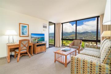 229 Paoakalani Avenue, 3105, Honolulu, HI 96815