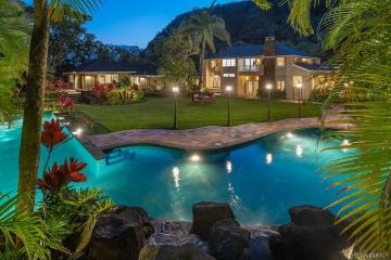 3766 Old Pali Road, Honolulu, HI 96817