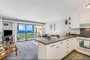 2140 Kuhio Avenue, 2404, Honolulu, HI 96815