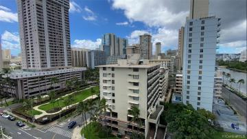 445 Seaside Avenue, 1208, Honolulu, HI 96815