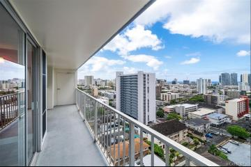 1121 Wilder Avenue, 1600B, Honolulu, HI 96822