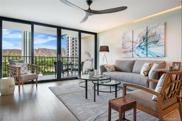 250 Ohua Avenue, 11F, Honolulu, HI 96815