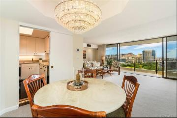 1860 Ala Moana Boulevard, PH2202, Honolulu, HI 96815