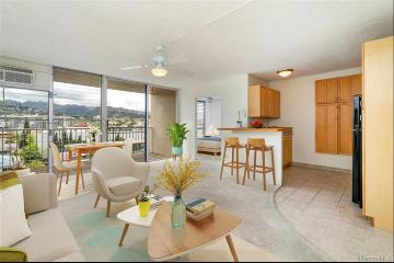754 Ekela Avenue, 707, Honolulu, HI 96816