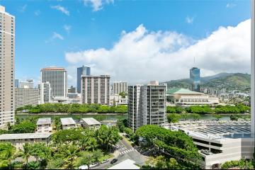411 Hobron Lane, 1512, Honolulu, HI 96815