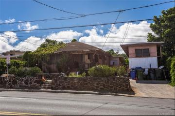 1017 6th Avenue, Honolulu, HI 96816