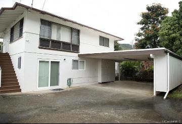 1742-A 10th Avenue, Honolulu, HI 96816