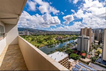 2421 Ala Wai Boulevard, PH 3, Honolulu, HI 96815