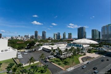 920 Ward Avenue, 12F, Honolulu, HI 96814