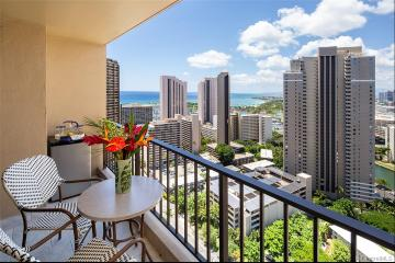 411 Hobron Lane, 3108, Honolulu, HI 96815