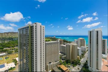 201 Ohua Avenue, 3410-II, Honolulu, HI 96815